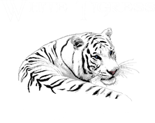 White Tigress Vibrant Jewelry